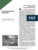 Campo García 1995- ¿en El Corazón Del Mercado