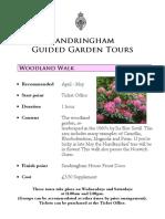 2015 Garden Tour Details