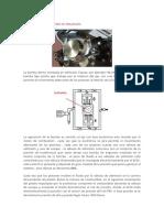 Pasos Para Cambiar Labomba de Alta Presion de Toyota Diesel
