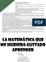 1 Dr. Eduardo Mancera