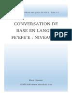 Extrait_Conversation de Base en Langue Nufi Niveau 0-1