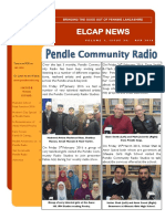 ELCAP E-Newsletter Issue 34 - Apr 2016