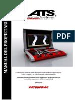 Manual Ats Integrado Epp-021.