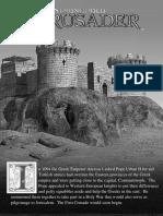 Stronghold Crusader Manual