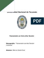 HVDC-Marcos Daniel Ruiz