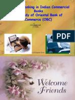 Internet Banking in India by Dr.n.moogana Goud