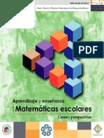 BATANERO Bernabeu, Carmen, Et Al. (2011)