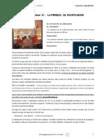 9_la Pereza - El Pacificador