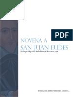 Novena en Honor a San Juan Eudes