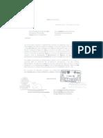 Convenio Secretaria de Medio Ambiente y Cna