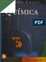135660728 McGraw Hill Quimica 6ª Edicion R Chang