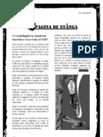 pagina.de.stanga #2
