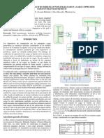 Paper p1 Modelación Armónicos