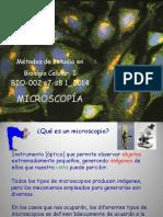 Métodos de estudio I  Microscopía.pdf