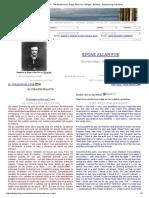 El corazón delator - The tell-tale heart - Edgar Allan Poe - Bilingue - Bilingual - AlbaLearning Audiolibros.pdf