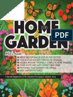 Home & Garden Guide