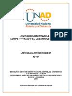 Protocolo y Modulo Curso Liderazgo Orientado a La Competitividad y El Desarrollo Humano