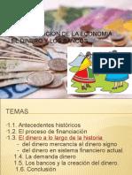 Las Funciones Del Dinero y El Trueque.ppt