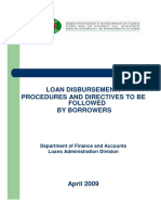 Borrowers Eng