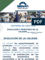 EVOLUCIÓN Y MUESTREO.pptx