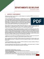 Ivf Bolivar 2014