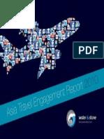 2010 Asian Travel Engagement Report