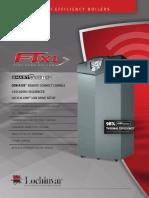 FTXL -01--600M
