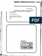 NTIS Report