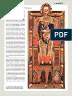 Iconografia Della Vergine
