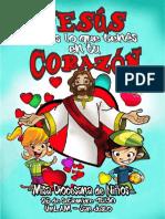 Subsidio Misa de Niños