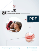 HerediT UNIVERSAL Provider Brochure Jun. 2015