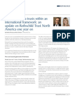 Rothschild Trust Review 2014 - Trim