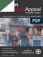 Yemen Appeal Report 2016