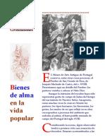 Bienes de Alma en La Vida Popular - Pueblo y Masa