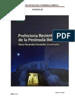 Apuntes Prehistoria RecientePI