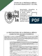 Hierro protohistoria PIb