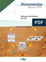 Biomassa Microbiana Do Solo