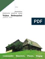Reglementări Urbanistice Ilustrate Pentru Zona Valea Sebeşului