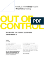 Out of Control (CFIS Mar 2010)
