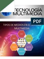 Tecnología Multimedia - Sonido Digital