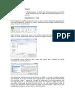 Convertir Texto en Tabla y Copiarla a Excel