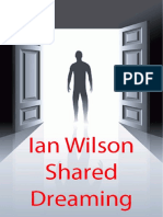 Ian Wilson - Shared Dreaming