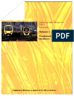 Yellow Book tecnica