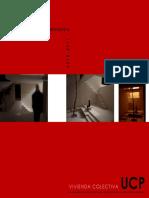 Vivienda Colectiva Proyecto 4 2010-2011