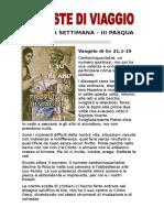Provviste di viaggio - III Pasqua.doc