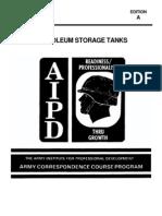 Petroleum Storage Tanks QM4500