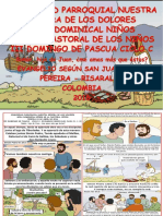 Hojita Evangelio Domingo III de Pascua c Serie