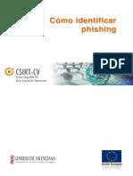 Como Identificar Phishing