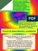 Acreditacion en Educacion Universitaria.comp.r.ch.m.