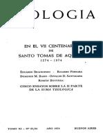 Scannone El Acontecimiento Lugar Teológico (Rev Teologia)